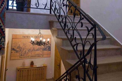 apartament Białka Garden 2 Białka Tatrzańska