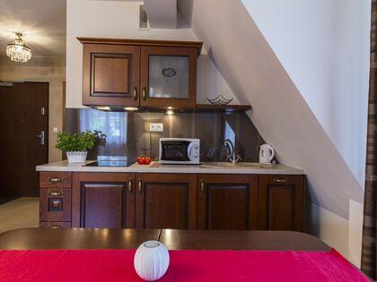 apartament Snowbird B 9 Kościelisko