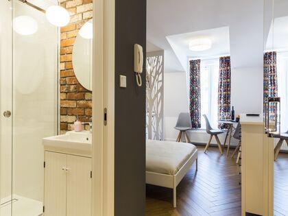 apartament Węgierska 8/43 Kraków