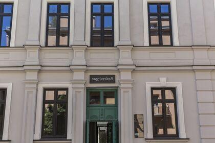 apartament Węgierska 8/17 Kraków