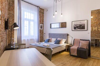 apartment Kalwaryjska 66/12 Kraków