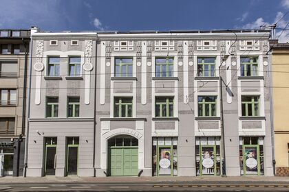 apartment Kalwaryjska 66/22 Kraków