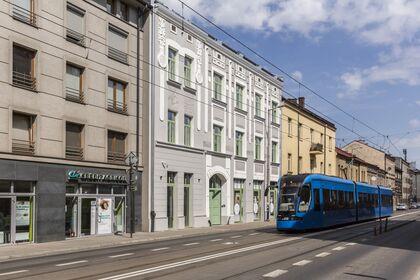 apartament Kalwaryjska 66/34 Kraków