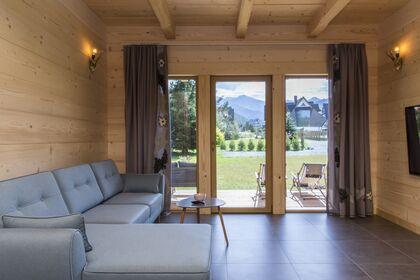 dom Quality House Zakopane