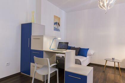 apartament Węgierska 8/30 Kraków