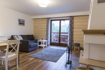 apartment Słoneczny 9 Kościelisko