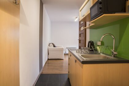 apartament Przy Dolinach B3 Kościelisko