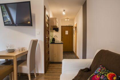 apartment Przy Dolinach B3 Kościelisko