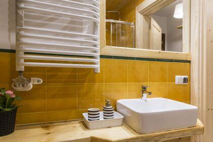 apartament Szymoszkowa Ski B Kościelisko