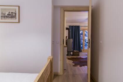 apartament Szymoszkowa Ski D Kościelisko