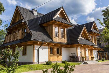 apartament Szymoszkowa Ski C Kościelisko