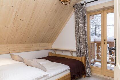 apartament Szymoszkowa Ski E Kościelisko