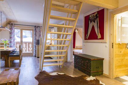 apartament Szymoszkowa Ski G Kościelisko