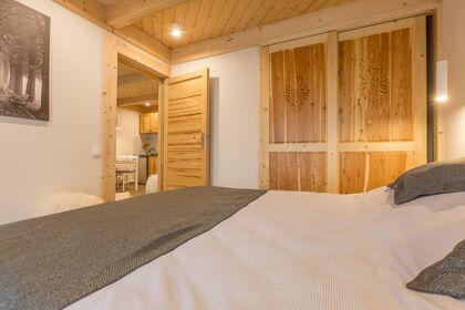 apartament Leśny Zakopane