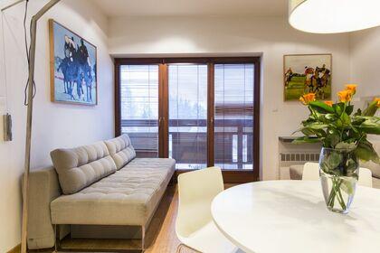 apartment Słoneczny 7 Kościelisko