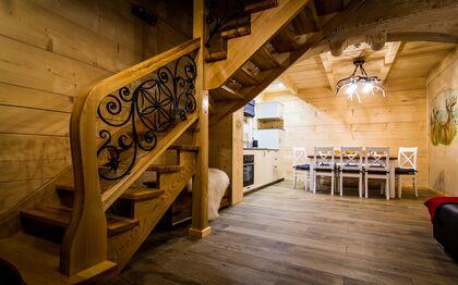 dom Highlander House 1 Zakopane