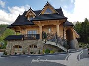 house Highlander House 1 Zakopane