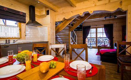 dom Highlander House 2 Zakopane