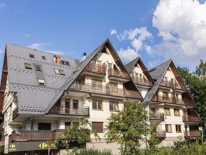 apartament Orkana Park Centrum Zakopane