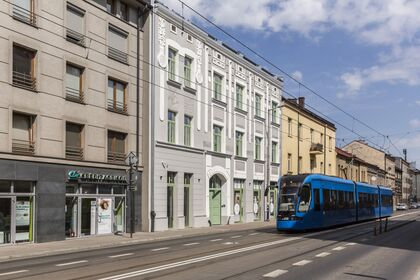 apartment Kalwaryjska 66/33 Kraków