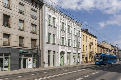 apartment Kalwaryjska 66/13 Kraków