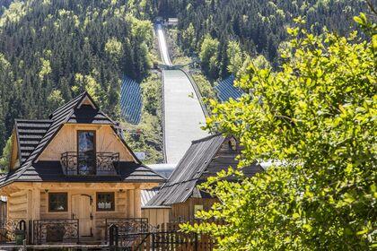 house Skocznia Zakopane