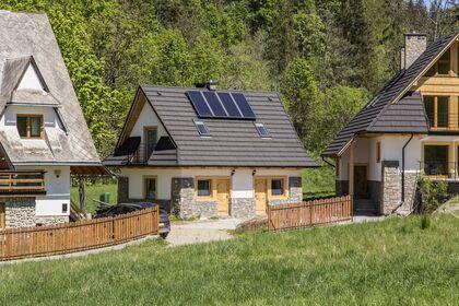 dom Przystań Górska Zakopane