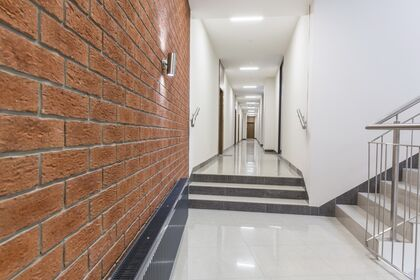 apartament Zamoyskiego 73/16 Kraków
