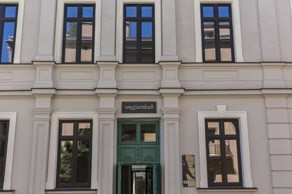 apartament Węgierska 8/16 Kraków