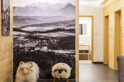 apartament Czorsztyn Panorama 2A Kluszkowce k.Czorsztyna