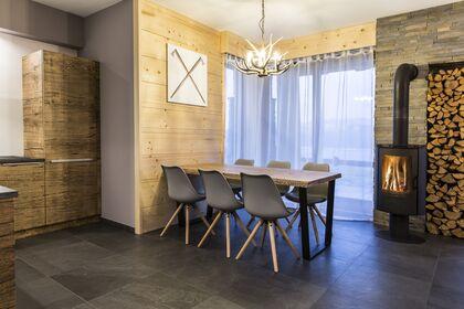 apartament Czorsztyn 2A Kluszkowce k.Czorsztyna