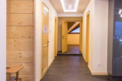 apartament Czorsztyn Panorama 2B Kluszkowce k.Czorsztyna