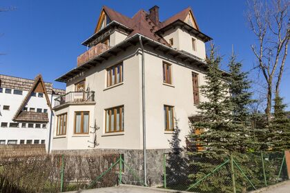 apartment Hilltom Zakopane
