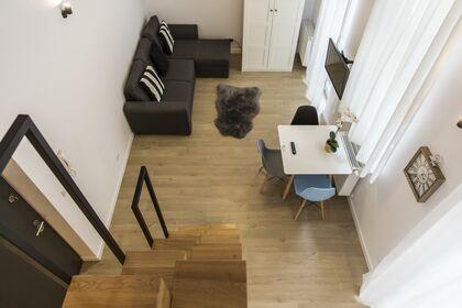 apartament Węgierska 8/11 Kraków