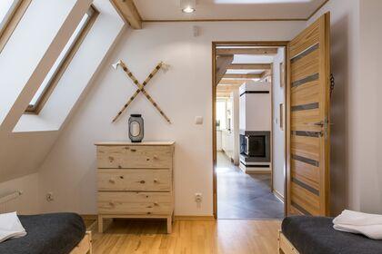 apartament Widokowy Kościelisko