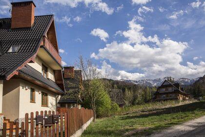 apartament 180° View Kościelisko
