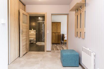 apartament Słoneczny B 2 Kościelisko