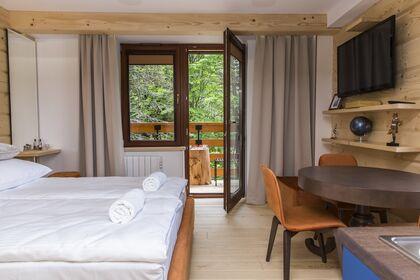 apartament Przy Dolinach D8 Kościelisko