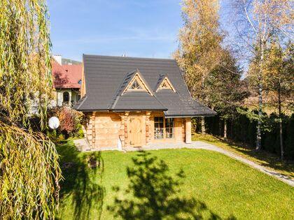 house Górska Oaza Kościelisko