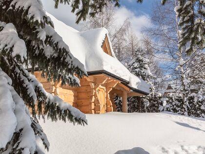 dom Górska Oaza Kościelisko