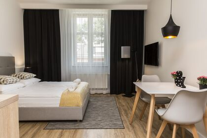 apartament Węgierska 8/32 Kraków