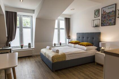 apartament Węgierska 8/45 Kraków