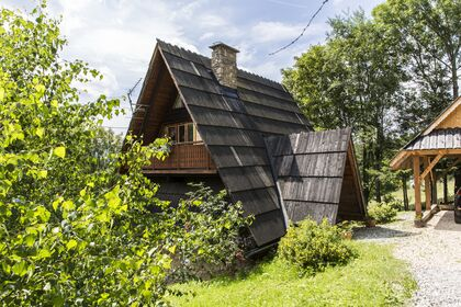 dom Puciówka Kościelisko