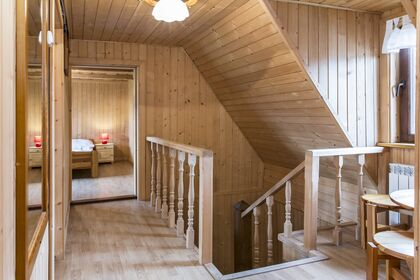 apartament Przy Lesie 3  LIMBA Kościelisko