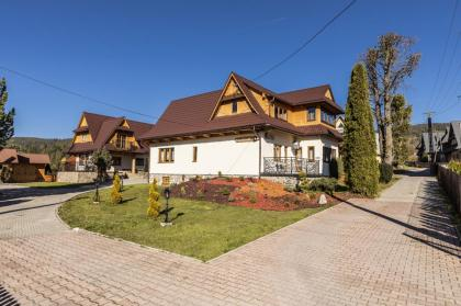 apartment Przy Lesie 3  LIMBA Kościelisko