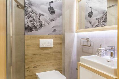 apartament Czorsztyn Panorama 3D Kluszkowce k.Czorsztyna