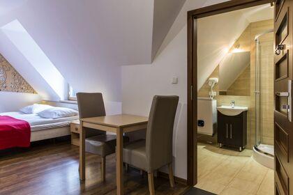 apartament Przy Dolinach B7 Kościelisko