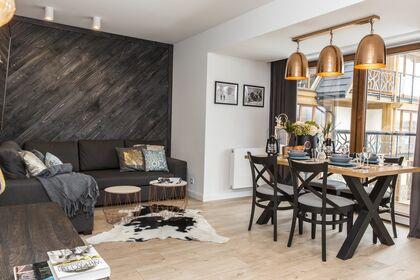apartament Carmen Zakopane