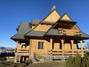 house Hillside Gliczarów Górny