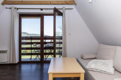 apartment Przy Dolinach C20 Kościelisko